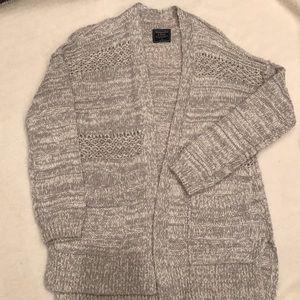 Abercrombie & Finch sweater